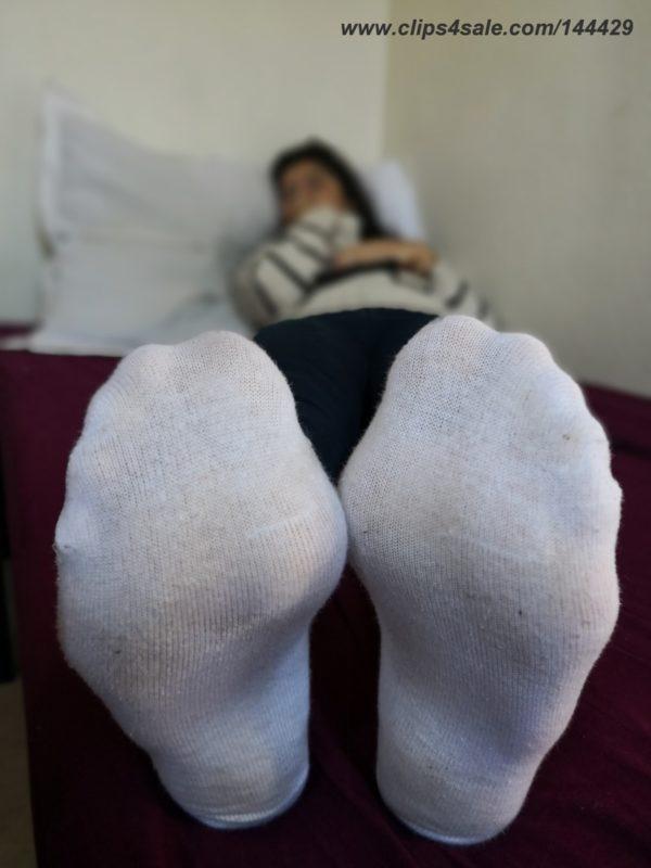 Socks Comedy