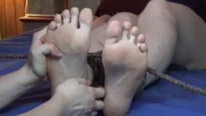 Best of Ticklish Feet: Volume 1 – MP4 (720)
