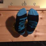 Socks, Nylons and Stocks 2/5
