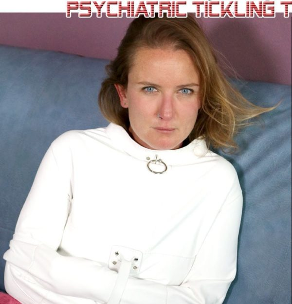 Psychiatric tickling therapy series : Patient 04 : Mendy – treatment at home