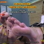 Kung-Foot: Game of Laughter!