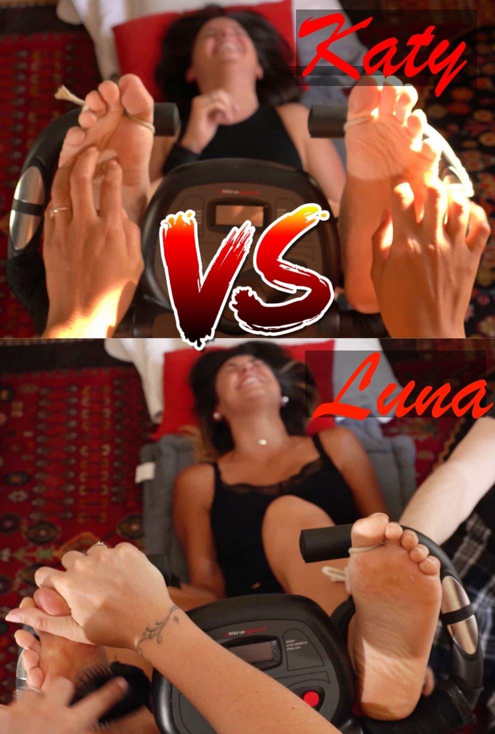 Luna vs Katy : Who is the most sadistic ?