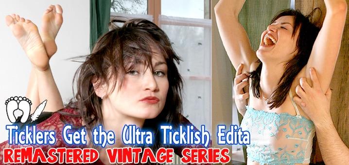 Remastered Vintage Series : Everything Edita