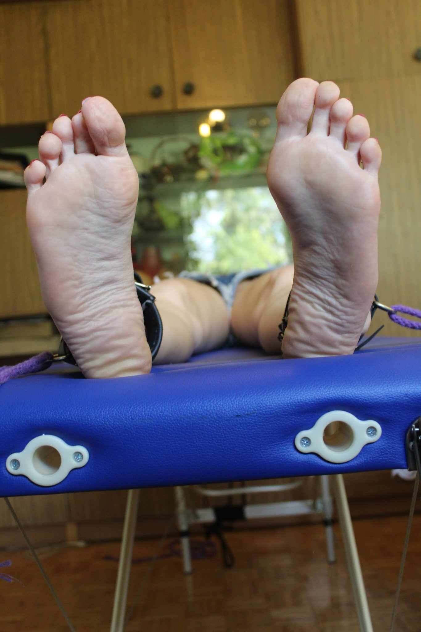 Tickling Topless Body Sasha Kate